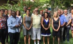 Comité de pilotage du Schéma Directeur Handicap et Dépendance de Nouvelle-Calédonie